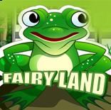 Fairy Land (Лягушки) на чужеземный счёт онлайн кроме регистрации равно СМС