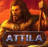 Играть дарма на игровой автомат онлайн Attila
