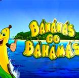 Играть во дармовой игровой автомат Bananas go Bahamas (Бананы)