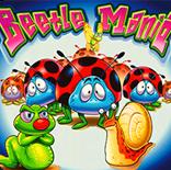 Онлайн игровой автомат Beetle Mania (Жуки) лишенный чего регистрации равным образом СМС