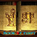 Игровой автомат Book of Egypt Deluxe онлайн даром сверх регистрации