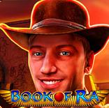 Игровой автоматический прибор Book of Ra (Книга Ра) онлайн бесплатно