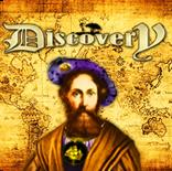Игровой автомат Discovery (Открытие) с Гаминатор бесплатно