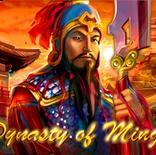 Гаминатор Dynasty of Ming - играть онлайн бесплатно