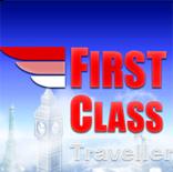 Бесплатный игровой автомат First Class Traveller (Самолёты) онлайн