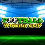 Бесплатный игровой автомат Football World Cup (Футбол)