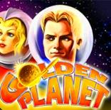 Играйте бескорыстно на игровой автомат Golden Planet ото Гаминатор онлайн