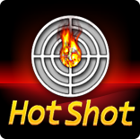 Игровой устройство с Гаминатор Hot Shot на даровщину онлайн
