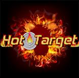 Игровой автомат Hot Target онлайн за так да минус регистрации