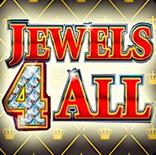 Jewels 0 All - безвозмездный игровой автомат онлайн Алмазы