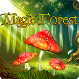 Игровой автомат Magic Forest (Магический Лес) через Гаминатор онлайн