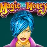 Азартный Новоматик слот Magic Money дарма онлайн