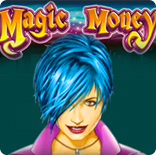 Азартный Новоматик слот Magic Money бесплатно онлайн