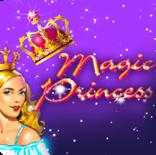 Бесплатный игровой автомат Magic Princess онлайн ото Гаминатор
