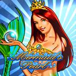 Гаминатор Mermaid`s Pearl - играть онлайн бесплатно