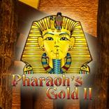 Играйте на шаровой игровой автомат Pharaons Gold II онлайн