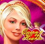 Бесплатный игровой автомат Queen of Hearts (Сердца)