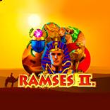 Бесплатный Гаминатор Ramses II онлайн сверх регистрации