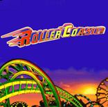 Игровой автомат Roller Coaster (Карусель) онлайн бесплатно