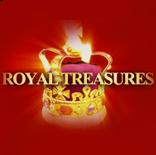 Онлайн игровой автомат Royal Treasures (Сокровища Королей) бесплтано