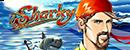 Азартный слот Sharky (Рыбак) лишенный чего регистрации да СМС