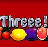 Бесплатный игровой автомат Threee - Гейминатор онлайн сверх регистрации