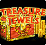 Treasure Jewels (Алмазы) онлайн - игровой автомат с Гаминатор