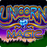 Онлайн Гаминатор Unicorn Magic (Единорог) за так онлайн