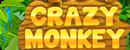 Играть Crazy Monkey бесплатно, Обезьянки онлайн минус регистрации