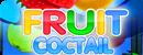 Fruit Cocktail (Клубнички) онлайн безвозмездно минус регистрации равно СМС