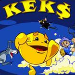 Бесплатный игровой автомат Keks (Печки) с Игрософт онлайн бесплатно