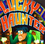 Играть во Lucky Haunter (Пробки) за так - игровой автомат Igrosoft