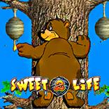 Игровой автомат Sweet Life 0 (Сладкая Жизнь иначе Медведь) бесплатно