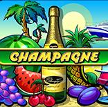 Играть на слот Champagne Party (Шампанское) Мега Джек даром онлайн