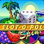 Игровой автомат Slot-o-Pol (Ешки) онлайн через Мега Джек бесплтано
