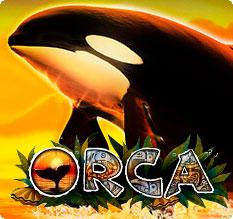Играть на дешевле пареной репы на игрровой автоматический прибор Orca (Касатка) Gaminator