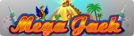 Игровые автоматы Мега Джек (Mega Jack) кроме регистрации